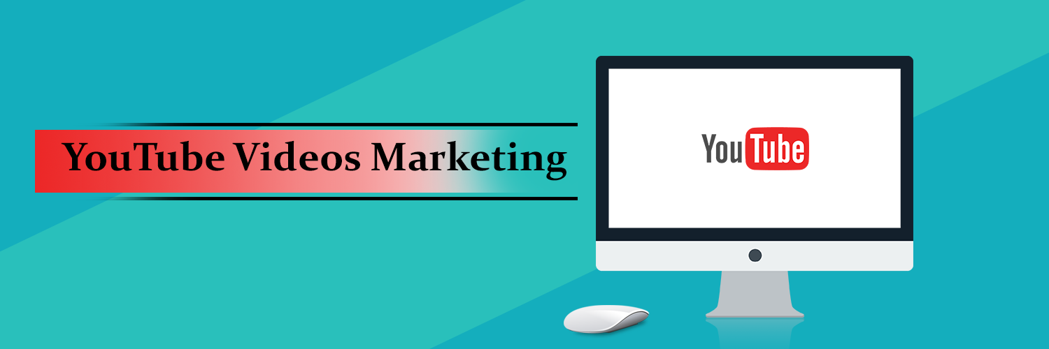 Youtube Video Marketing Banner