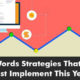 AdWords Strategies That You Must Implement This Year