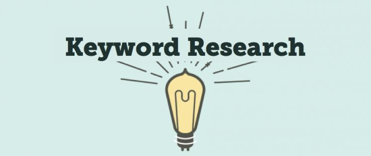 Research for keywords that work