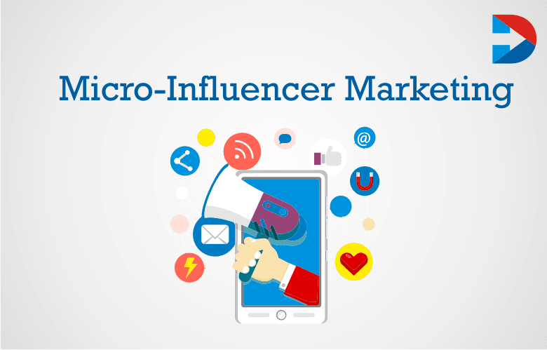 Latest trend of Micro-influencer marketing