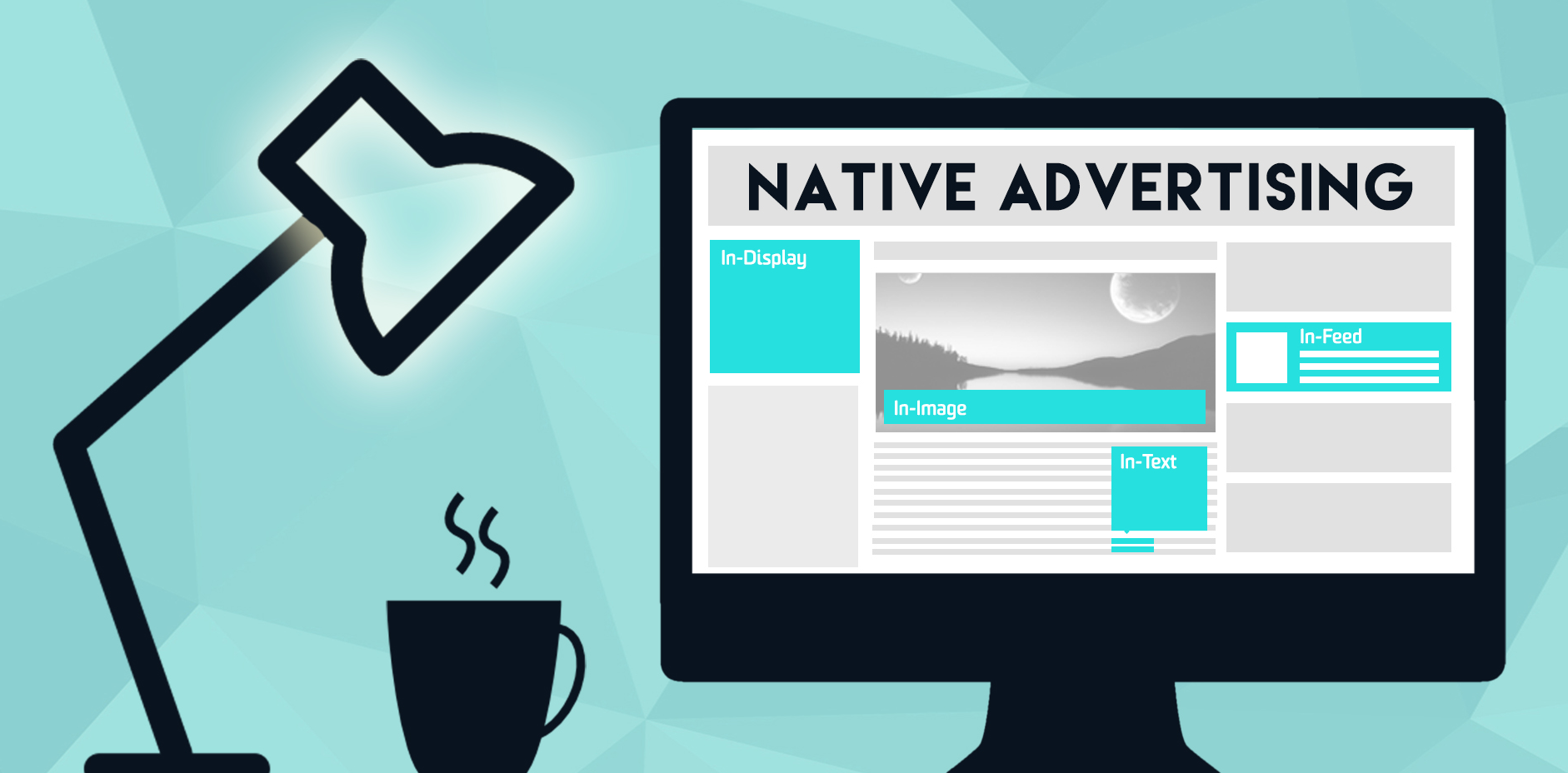 The effective Native Ads