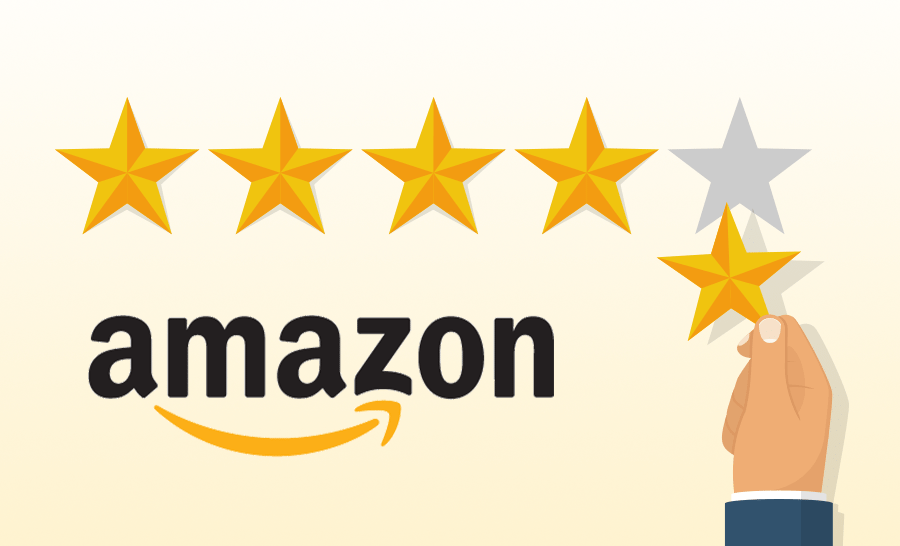 reviews from Amazon
