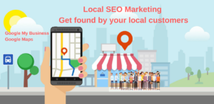 to Local Search Marketing